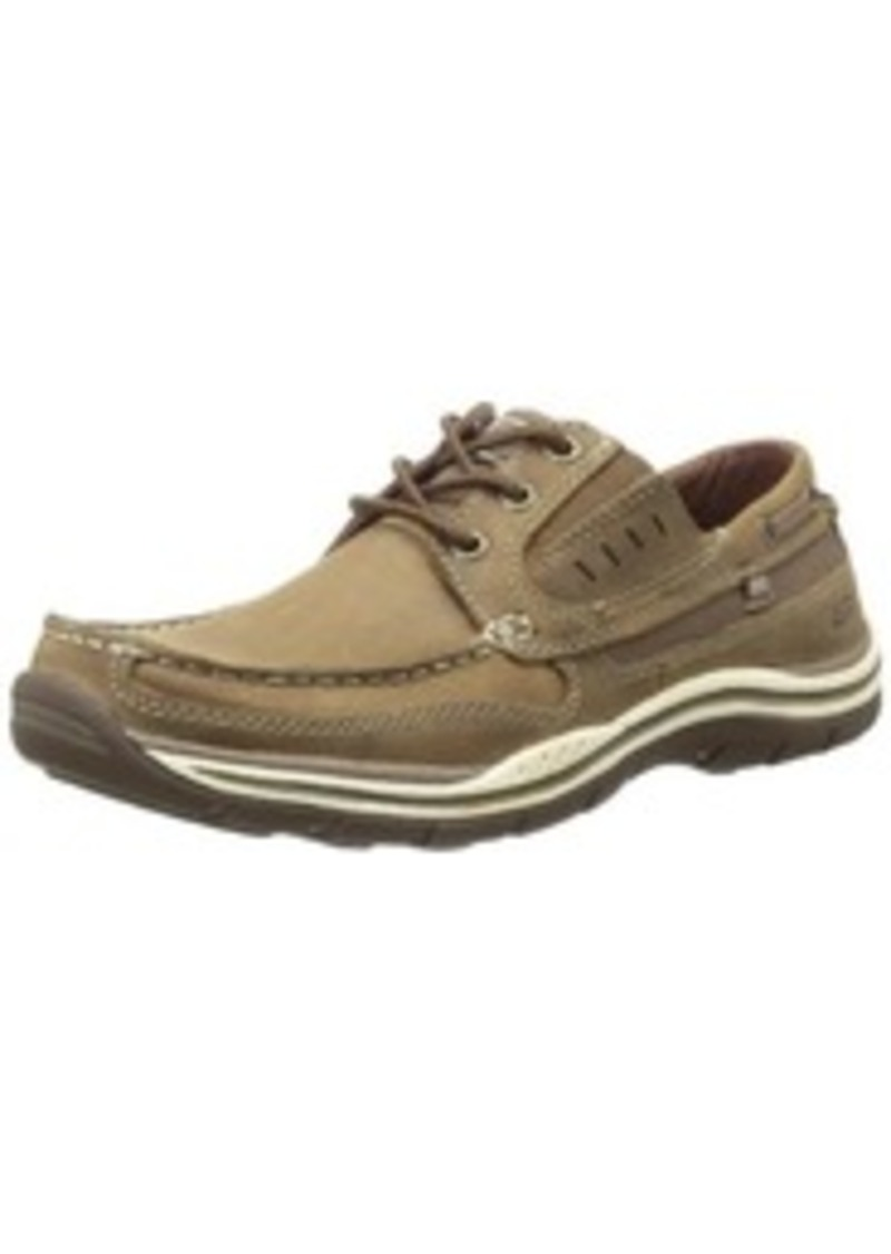 skechers skechers usa s expected gembel relax fit