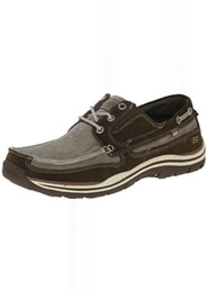 skechers skechers usa s expected pristine relax fit