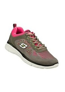 "Skechers® ""New Milestone"" Sporty Training Sneakers"