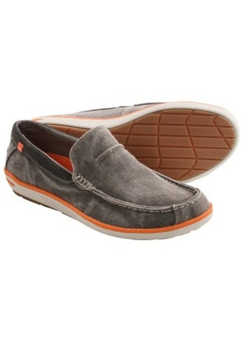 Shoes Skechers Spencer Relaxed Fit Slip Ons For Men