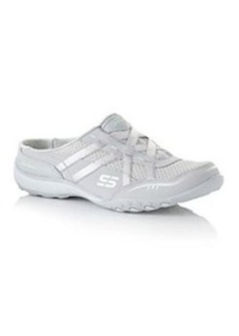 "Skechers® Sport ""Go Getter"" Athleisure Shoes - Grey"