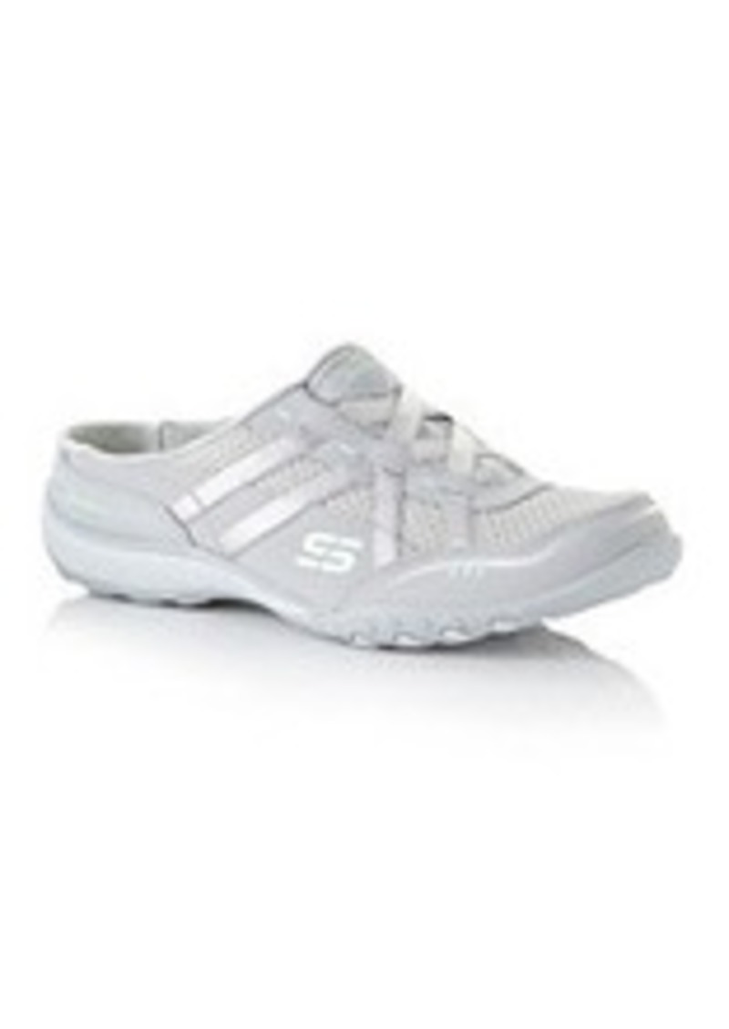 "Skechers® Sport ""Go Getter"" Athleisure Shoes - Grey"
