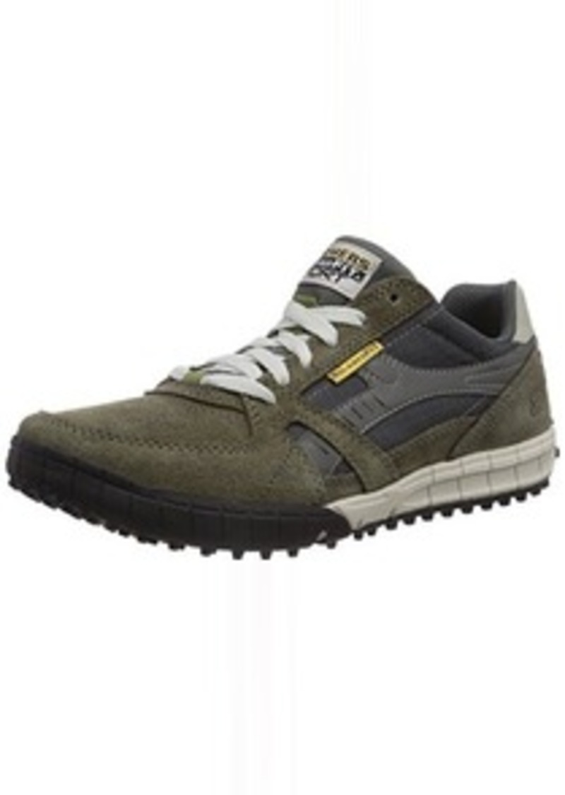 Skechers Wide Fit Shoes With Memory Foam