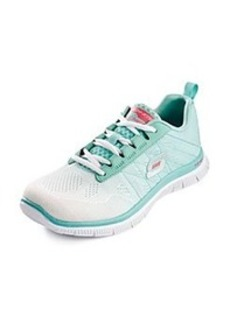 "Skechers® Sport ""New Arrival"" Active Shoes - White/Mint"
