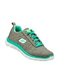 "Skechers® Sport ""Next Generation"" Active Shoe - Grey/Mint"