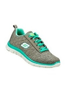"Skechers® Sport ""Next Generation"" Active Shoe - Grey/Mint"
