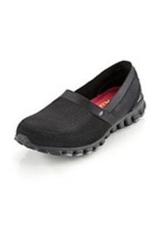 "Skechers® Sport ""Take It Easy"" Active Shoe - Black/Black"