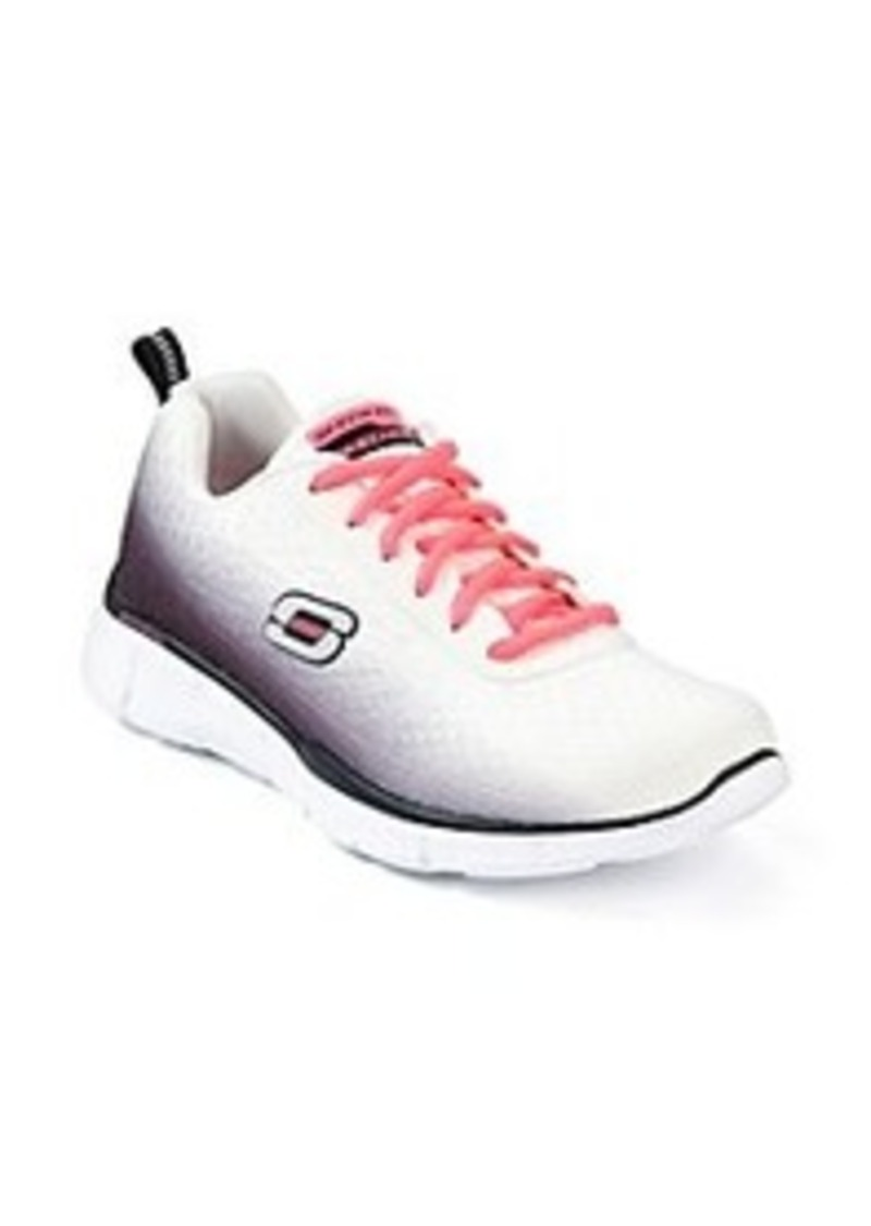"Skechers® USA ""Equalizer"" Ombre Athletic Shoes"