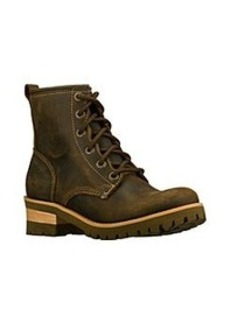 "Skechers® USA ""Larmie"" Boots with Stitching Accents"