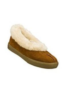 "Skechers® USA ""Mad Crush"" Comfort Slip-ons - Chestnut"