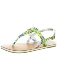 Skechers Women's Beach Combers Check Mate Sandal
