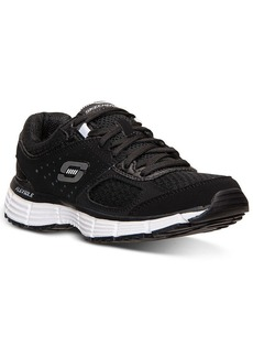 Skechers Women's Bikers Perfect Fit Casual Sneakers from Finish Line