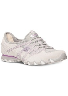 Skechers Women's Bikers Quick Step Casual Sneakers from Finish Line