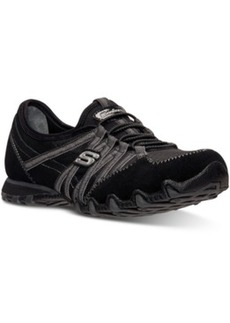 Skechers Women's Bikers-Verified Casual Sneakers from Finish Line
