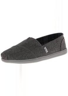 Skechers Women's Bobs Bliss Boiled Wool Slip-On Loafer