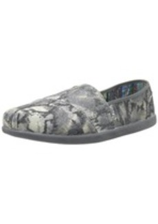 Skechers Women's Bobs World Reptile Flat