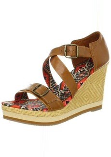 Skechers Women's Bombshell Wedge Sandal