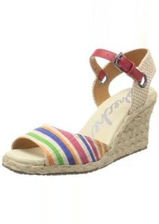 Skechers Women's Cali Club-Copacabana Wedge Sandal