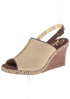 Skechers Women's Cali Club-Slider Wedge Pump Sandal