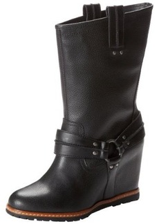 Skechers Women's Cheeky-High Rider Boot