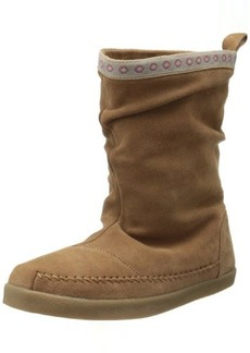 Skechers Women's Earthwise Suede Slouch Boot