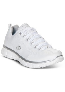Skechers Women's Elite Status Casual Sneakers from Finish Line