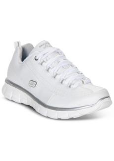 Skechers Women's Elite Status Casual Sneakers from Finish Line
