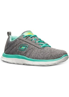 Skechers Women's Flex Appeal-Next Generation Memory Foam Training Sneakers from Finish Line