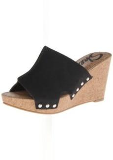 Skechers Women's Flirty-Glimpse Wedge Sandal