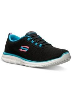 Skechers Women's Game Maker Running Sneakers from Finish Line