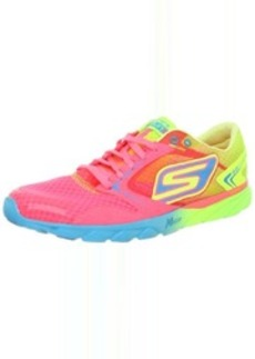 Skechers Women's Go Run-Speed Running Shoe
