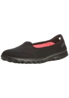 Skechers Women's Go Walk 2-Axis Fashion Sneaker