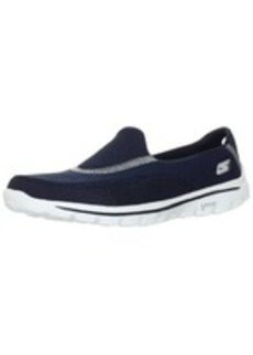 Skechers Women's Go Walk 2 Fashion Sneaker