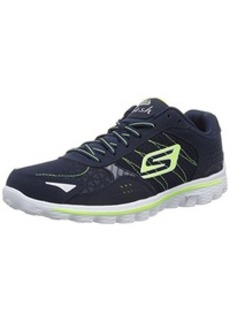 Skechers Women's Go Walk 2 Flash Walking Shoe