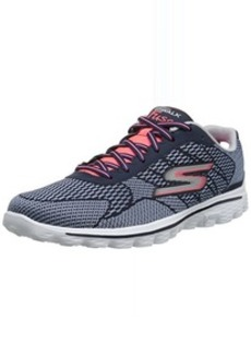 Skechers Women's Go Walk 2 Fuse Shoe