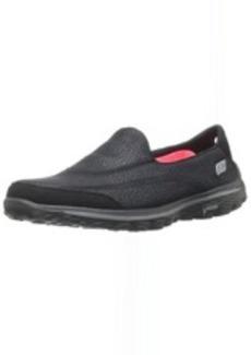 Skechers Women's Go Walk 2 Linear Fashion Sneaker