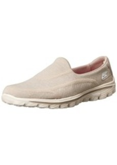 Skechers Women's Go Walk 2 Super Sock Walking Shoe