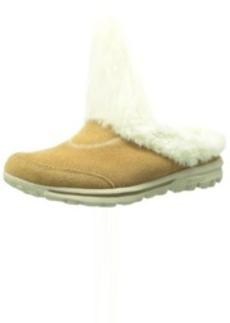 Skechers Women's Go Walk Cozy Flat