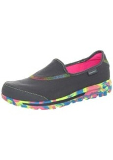 Skechers Women's Go Walk Wavelength Flat
