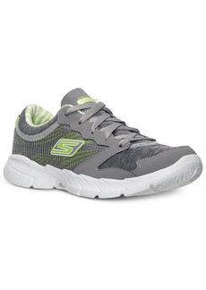 Skechers Women's GOfit Craze Running Sneakers from Finish Line