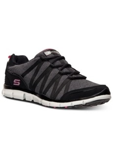 Skechers Women's GOrun - Empowered Running Sneakers from Finish Line