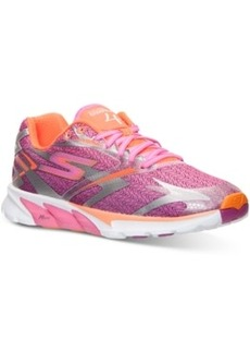 Skechers Women's GOrun 4 Running Sneakers from Finish Line