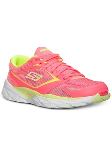 Skechers Women's GOrun Ride 3 Running Sneakers from Finish Line