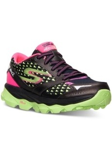 Skechers Women's GOrun Ultra 2 Running Sneakers from Finish Line