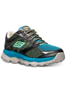 Skechers Women's GOrun Ultra Ease Running Sneakers from Finish Line