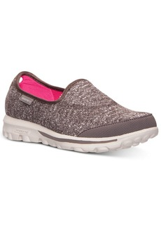 Skechers Women's GOwalk - Apres Walking Sneakers from Finish Line