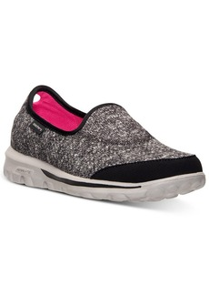 Skechers Women's GOwalk - Apres Walking Sneakers from Finish Line