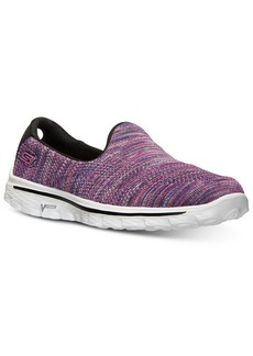 Skechers Women's GOwalk 2 - Hypo Walking Sneakers from Finish Line