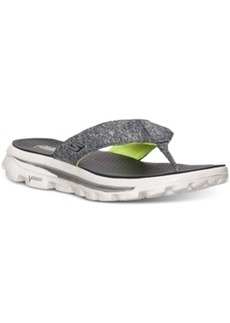 Skechers Women's GOwalk Move - Solstice Sport Sandals from Finish Line