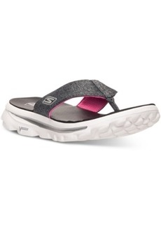 Skechers Women's GOwalk Move Solstice Sport Sandals from Finish Line
